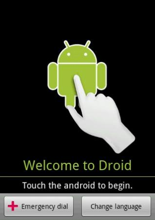 How To: Bypass the Activation Screen on the Motorola Droid 2