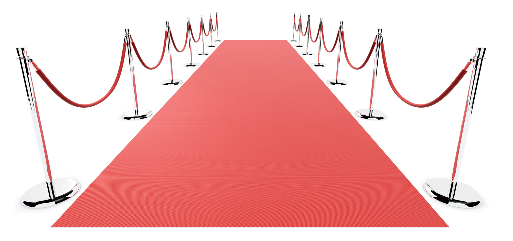Roll Out The Red Carpet HTC To Host A Celebrate In Style