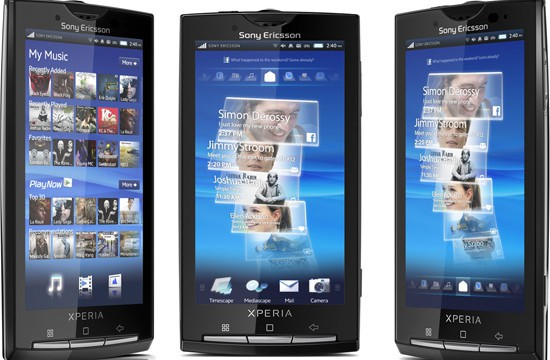 Android Phone 7 ROM