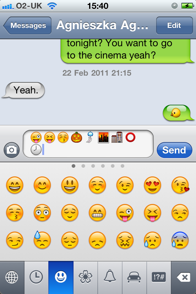 How Do I Download Emojis To My Iphone