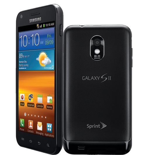 How to unroot the sprint galaxy sii epic 4g touch (sph-d710).