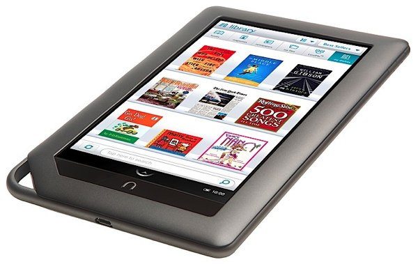 How to Delete Files from Your NOOK