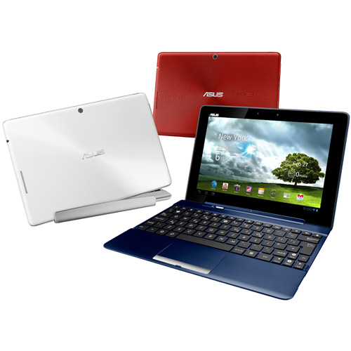 How to Flash a Custom Recovery on the Asus Transformer TF300T