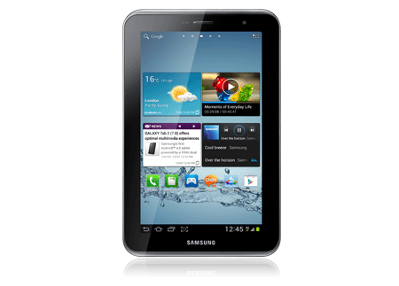 How to Root Galaxy Tab 2 7 0