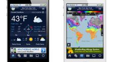 iOS App of the Day: WeatherBug