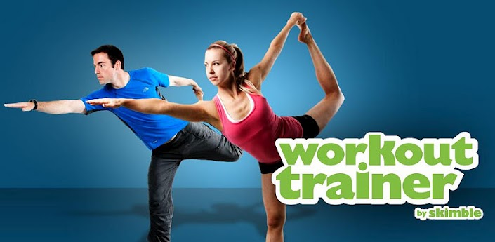 Android App Of The Day Workout Trainer