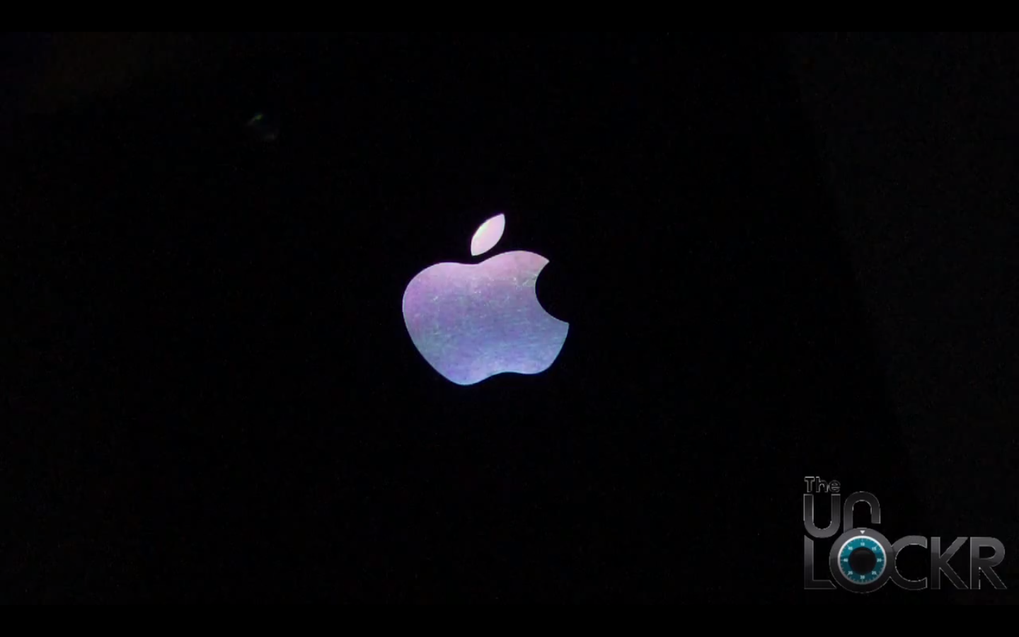 How To Make The Apple Logo On Your Iphone Light Up Like A -4816