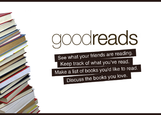 Android App of the Day: Goodreads Goodreads