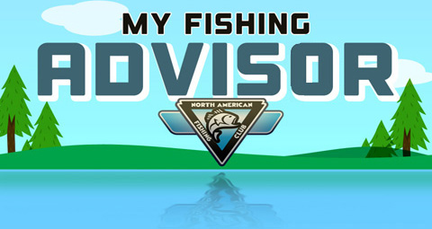 Android app of the day my fishing advisor for My fishing advisor