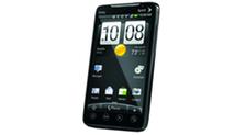 HTC EVO ROMs