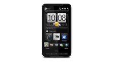 HTC HD2 ROMs