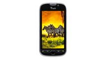 HTC myTouch 4G ROMs