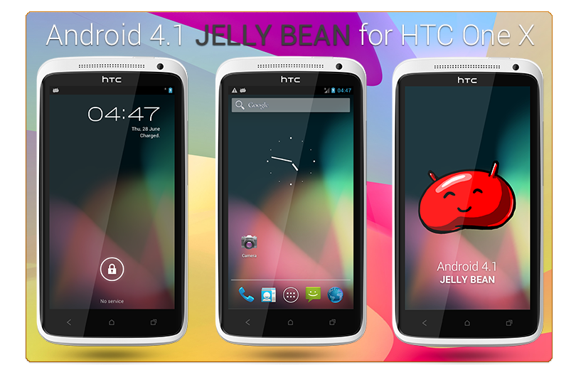 how to install android 4 1 jelly bean on htc one x rh theunlockr com Next Android Operating System Android Logo