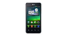 LG Optimus 2X ROMs