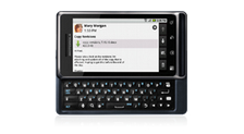 Motorola Milestone 2 ROMs