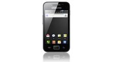 Samsung Galaxy Ace ROMs