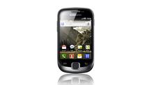 Samsung Galaxy Fit ROMs