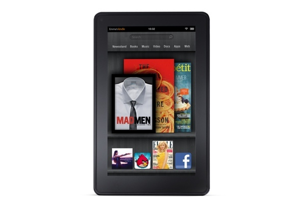 How to Root and Flash TWRP Recovery on the Amazon Kindle Fire