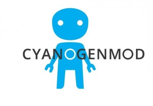 CyanogenMod 9 HTC Explorer