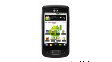 LG Optimus One ROMs