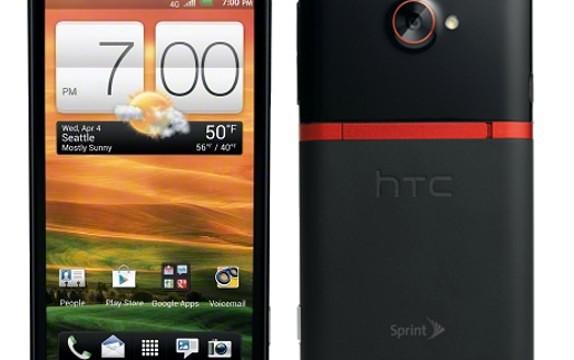 OMJ's HTC ELTE Custom ROM
