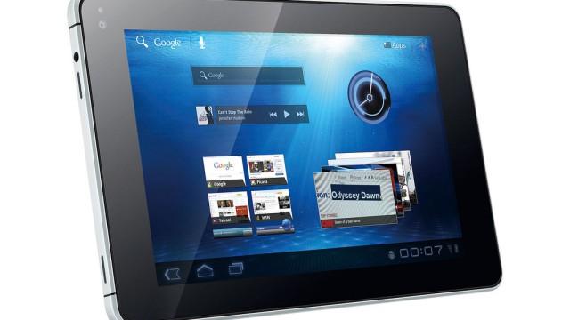 Huawei mediapad 10 cyanogenmod