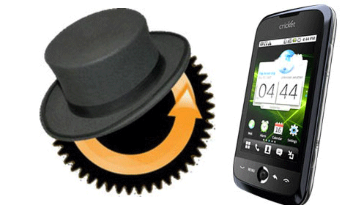 How to Flash a Custom Recovery on the Huawei Ascend