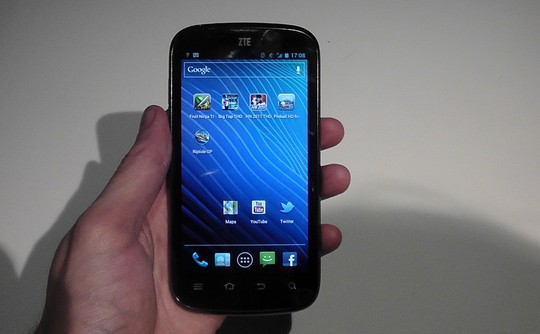 How to Root the ZTE Grand X