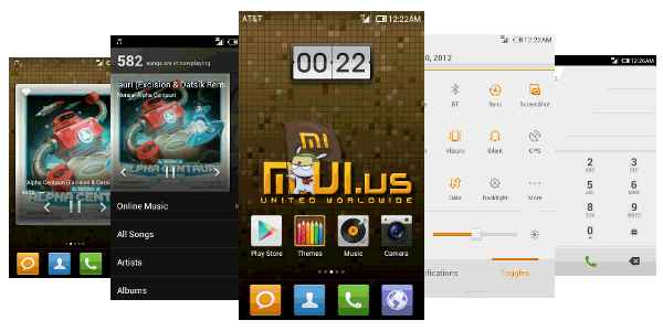 MIUI.us v4 ICS SnapSeries