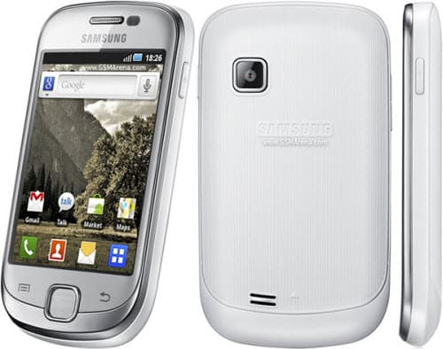 samsung galaxy fit s5670 play store