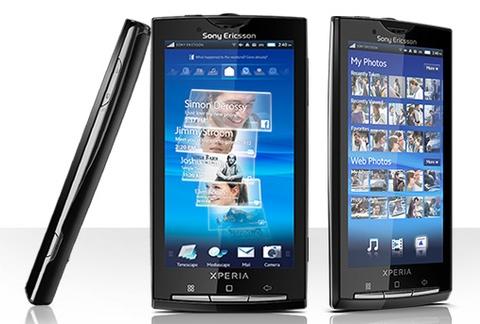 Galaxy-X10 ROM