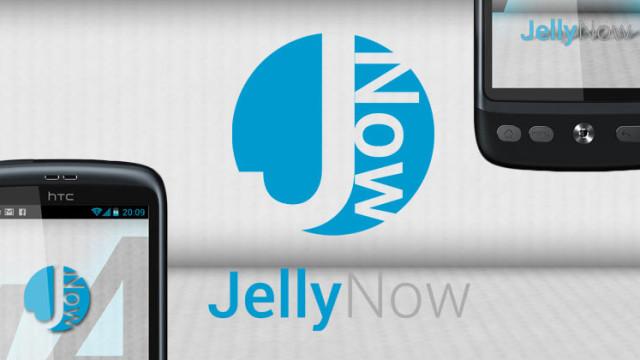 JellyNow