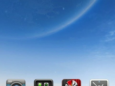 Lewa OS Sony XPERIA X10