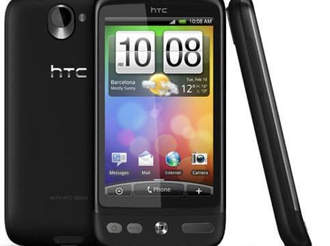 MARANGE HTC DESIRE MIUI V4 ROM