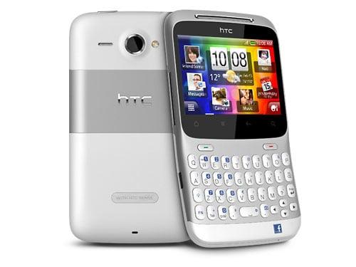 Thay màn hình, thay mặt kính HTC chacha
