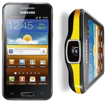 does my samsung nu7100 need a firmware update