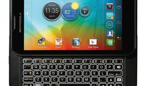 Motorola Photon Q 4G