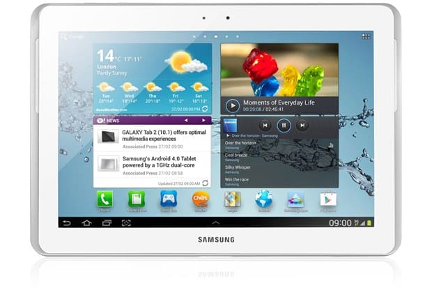 how to root the samsung galaxy tab