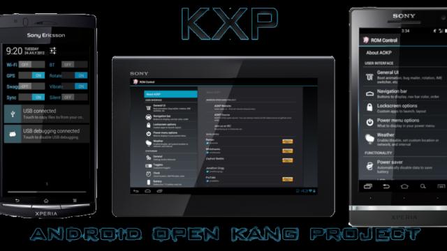 KangXperiaProject