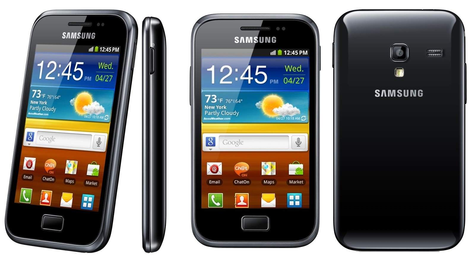 how to unroot the samsung galaxy ace plus gt s7500 rh theunlockr com Samsung Galaxy Ace 4 iPhone vs Samsung Galaxy Logo