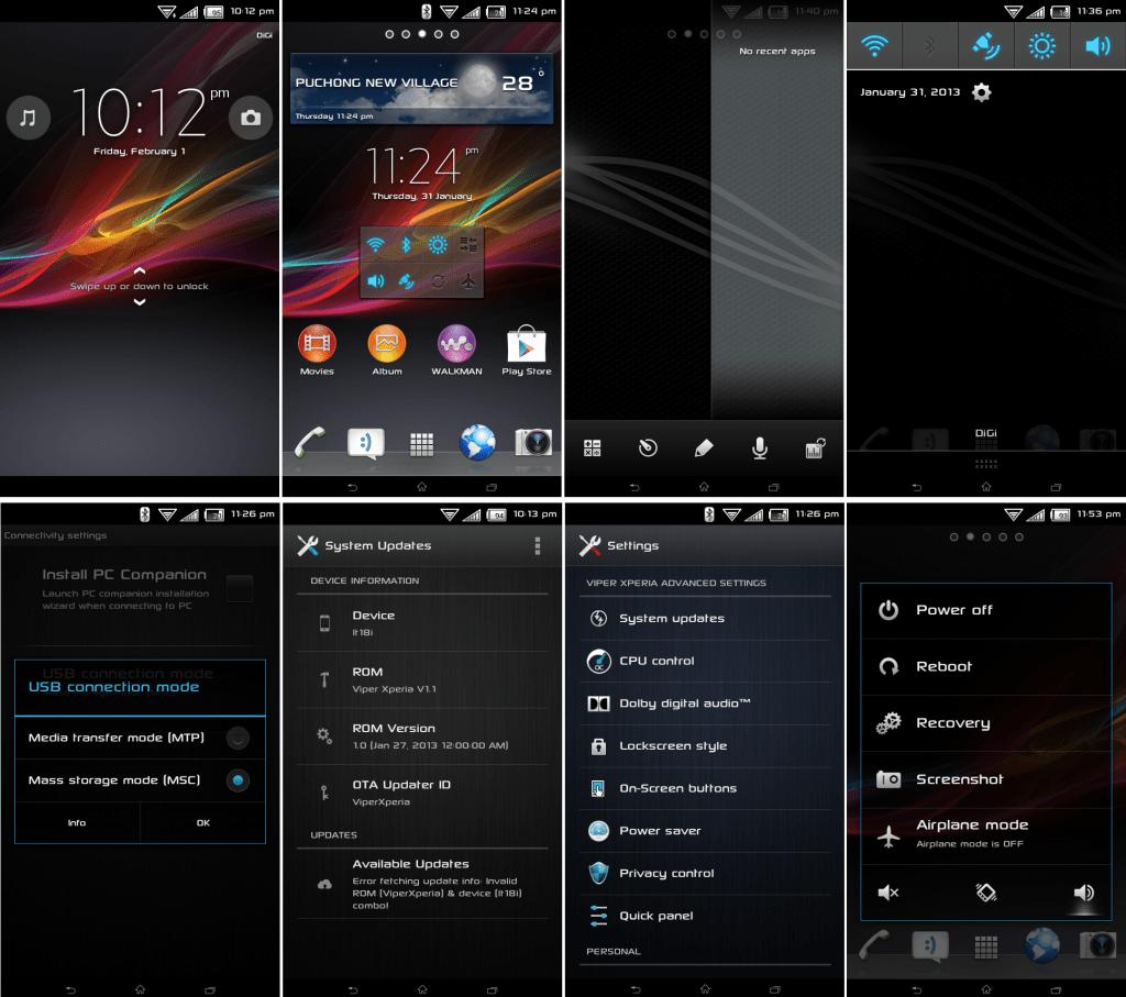Sony Xperia XA F3113 Stock ROM - Android Crawl