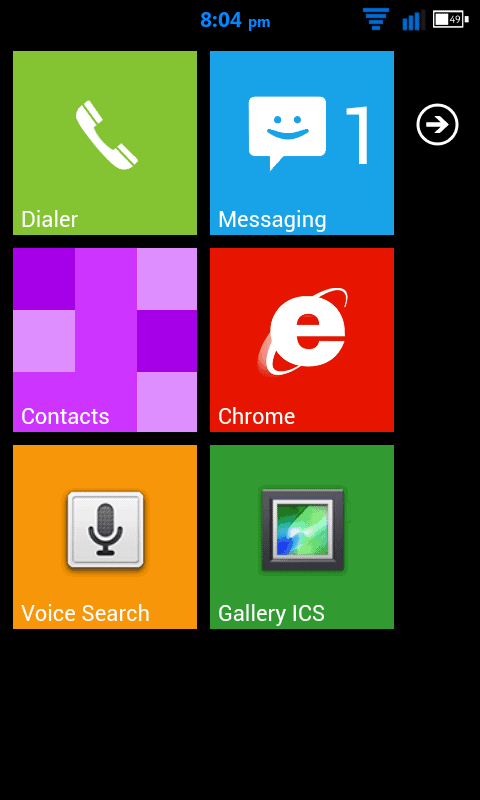 Windows Phone 7 ROM
