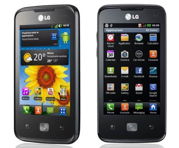 how to unroot the lg optimus hub e510 rh theunlockr com LG User Manual Guide LG Flip Phone Manual
