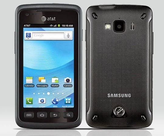how to root the samsung rugby smart i847 rh theunlockr com Samsung Rugby Smartphone Accessories Samsung Rugby I847