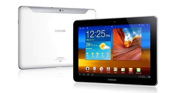 Samsung Galaxy Tab 10 1 ROMs