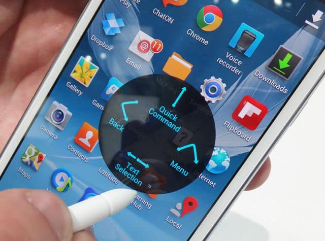 How to Flash a Custom Recovery on the Samsung Galaxy Note 2