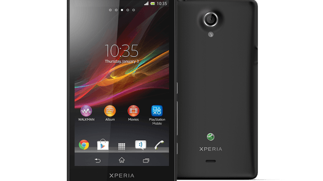 XperimenT ROM