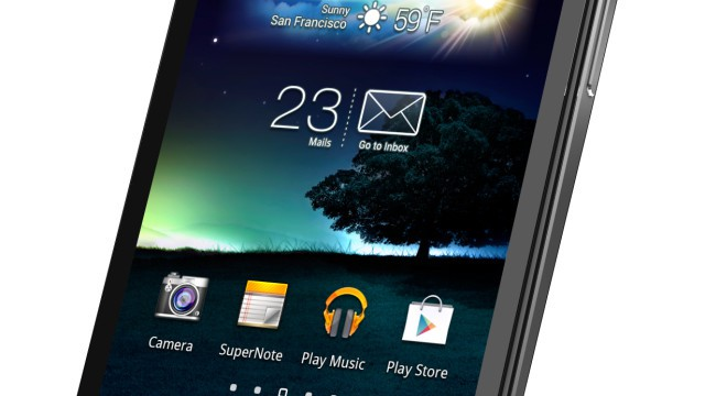 How to Root the Asus Padfone 2