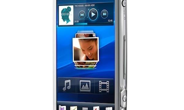 Sony Xperia Neo V