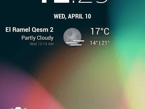 Unofficial CM10.1 Sony Xperia Neo